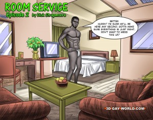 Room Service - Episode 2 (00)