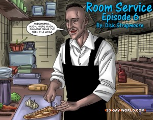 Room Service - Episode 6 (00)