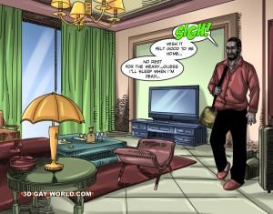 Room Service - Episode 6 (04)