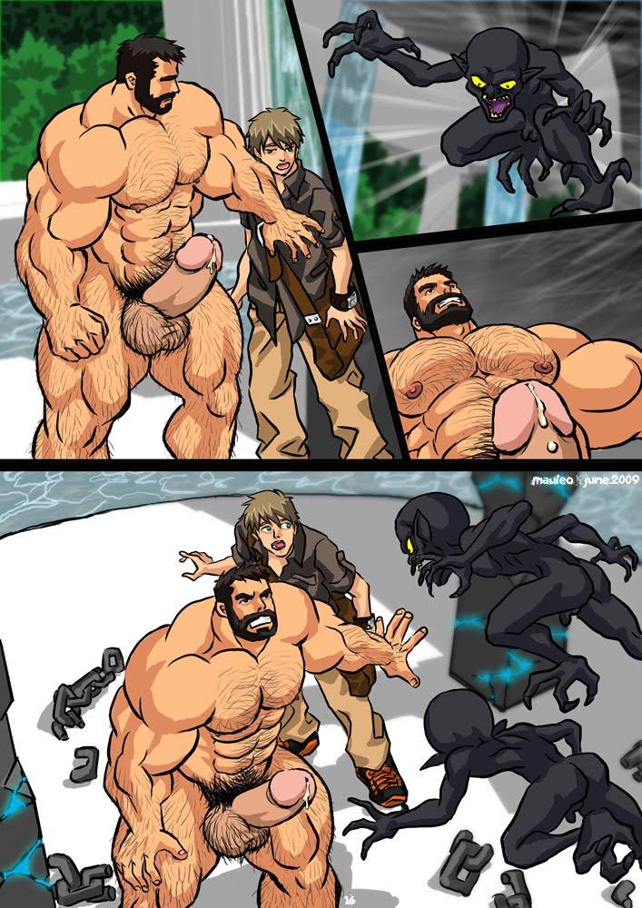 Геркулес комикс гей 6284 фотография
