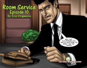 Room Service - Episode 10 (00)