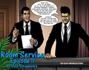 Room Service - Episode 11 (00)