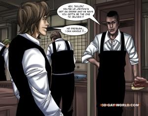Room Service - Episode 11 (03)