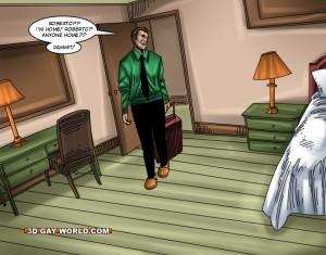 Room Service - Episode 11 (06)