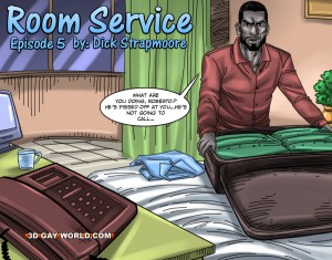 Room Service - Episode 5 (00)