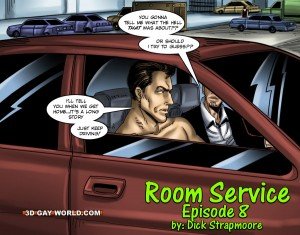 Room Service - Episode 8 (00)