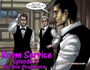 Room Service - Episode 9 (00)