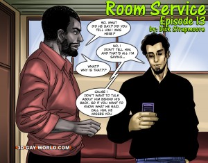 The Room Service - Episode 13 (00)