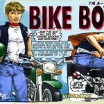 Bike Boy (SP) - 02