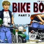 Bike Boy (SP) - 65