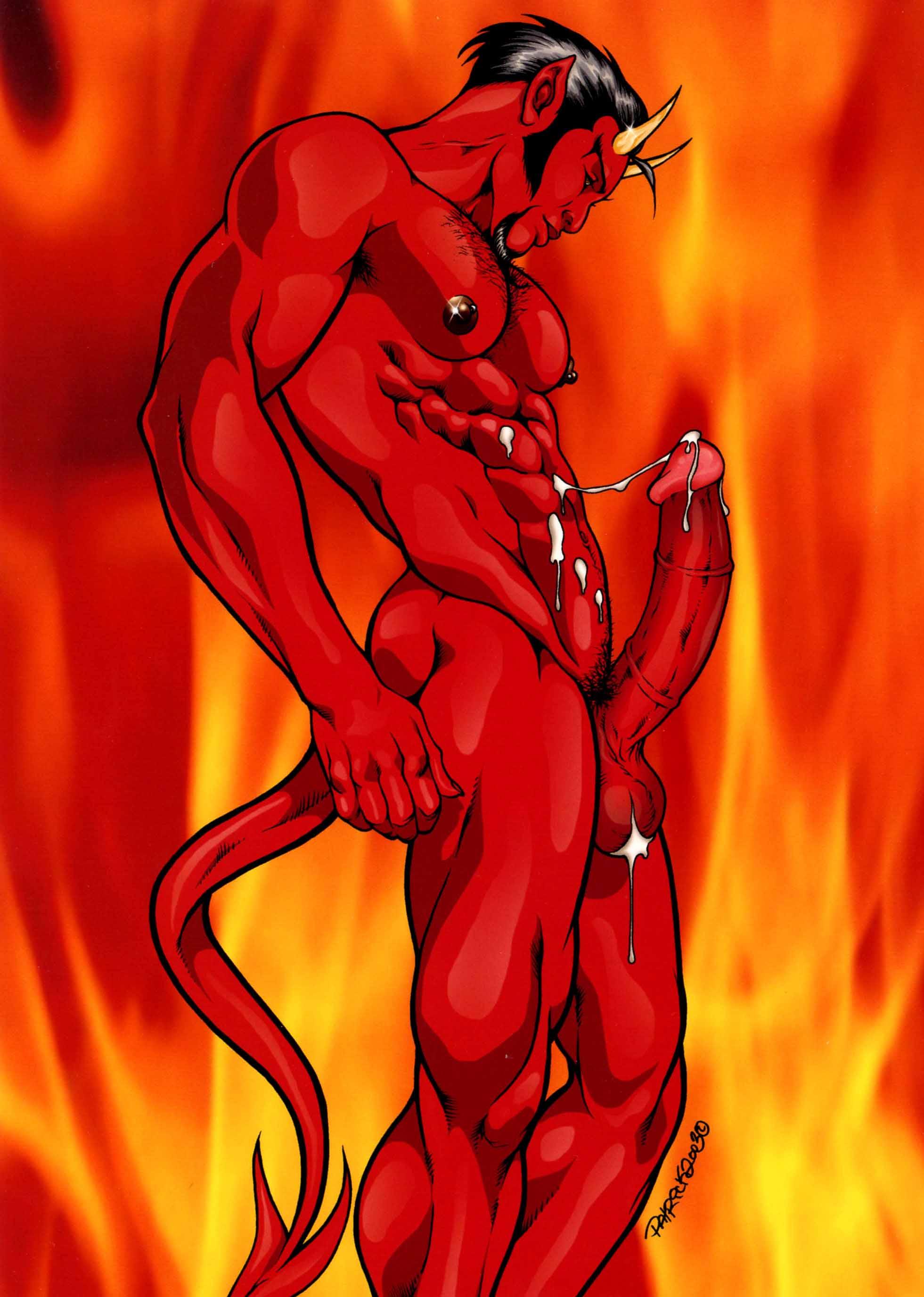 Resultado de imagem para Diablo Patrick Fillion