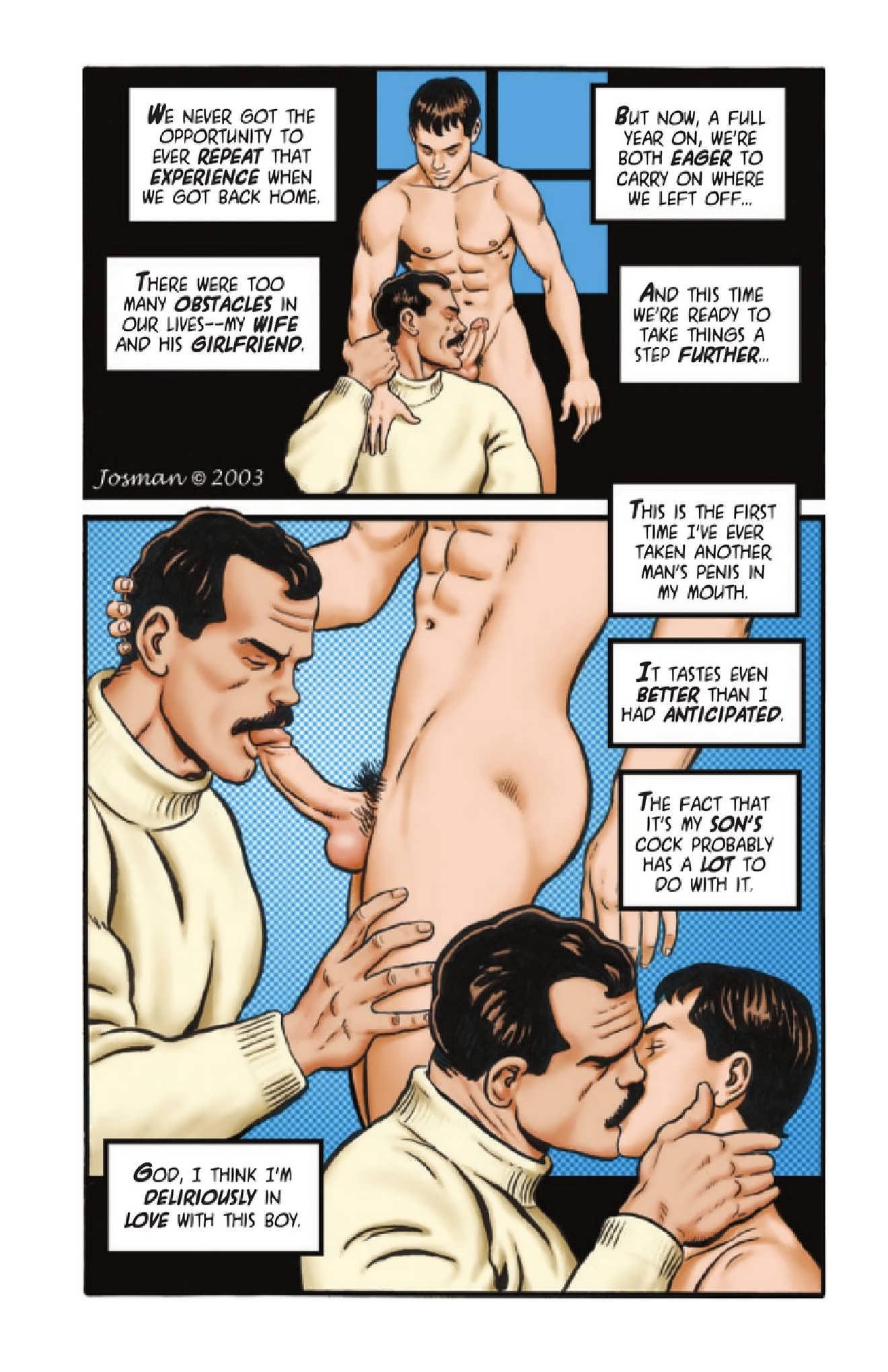Секс со слоном комикс 3 фотография