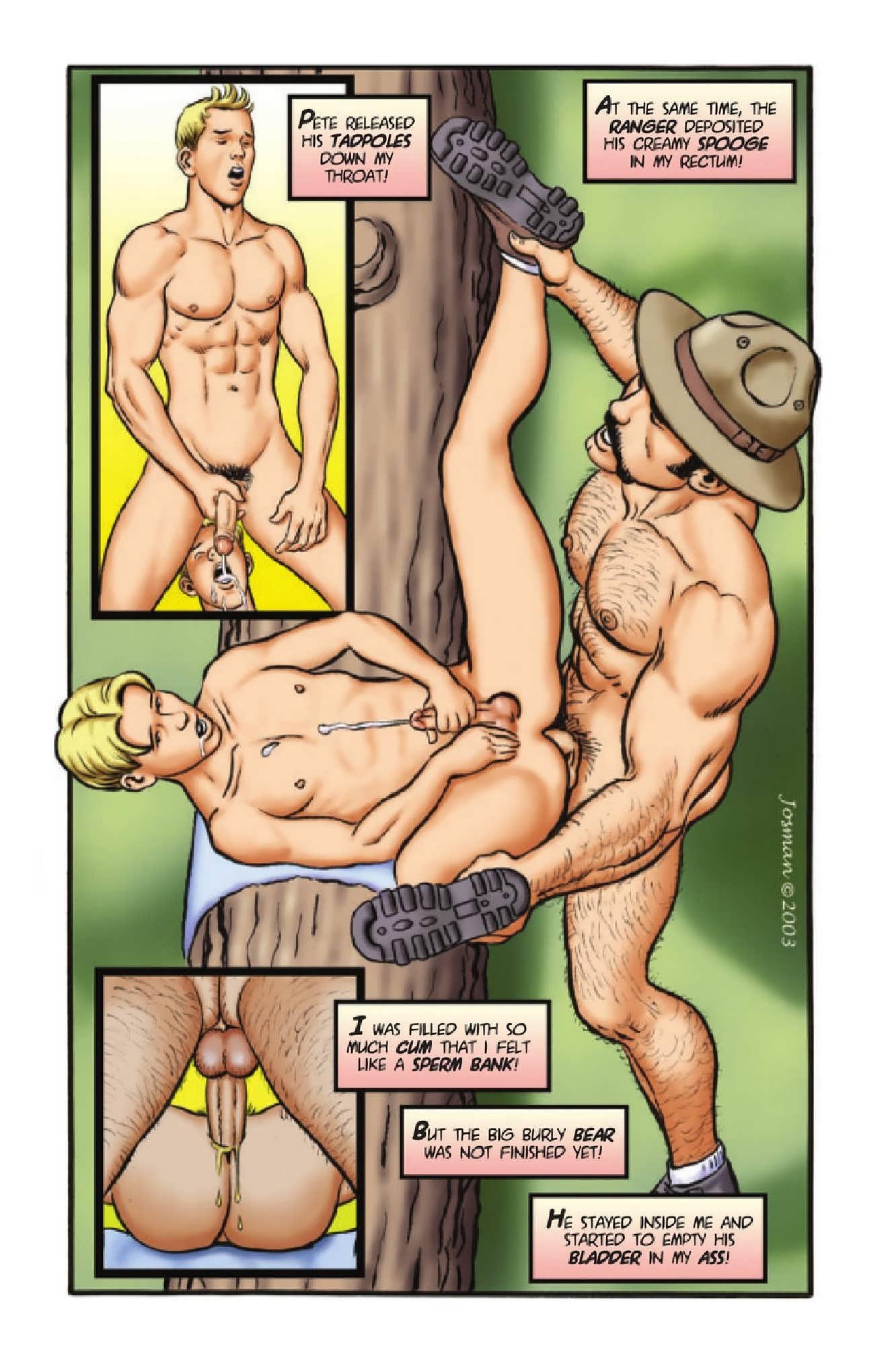 Free gay minion cartoon porn hentia movies