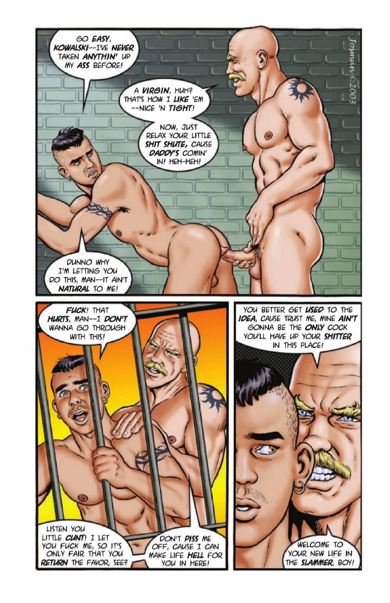 Josman gay pictures