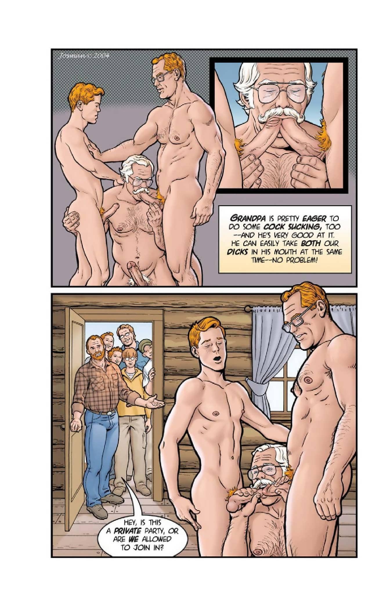 gay male comics tumblr
