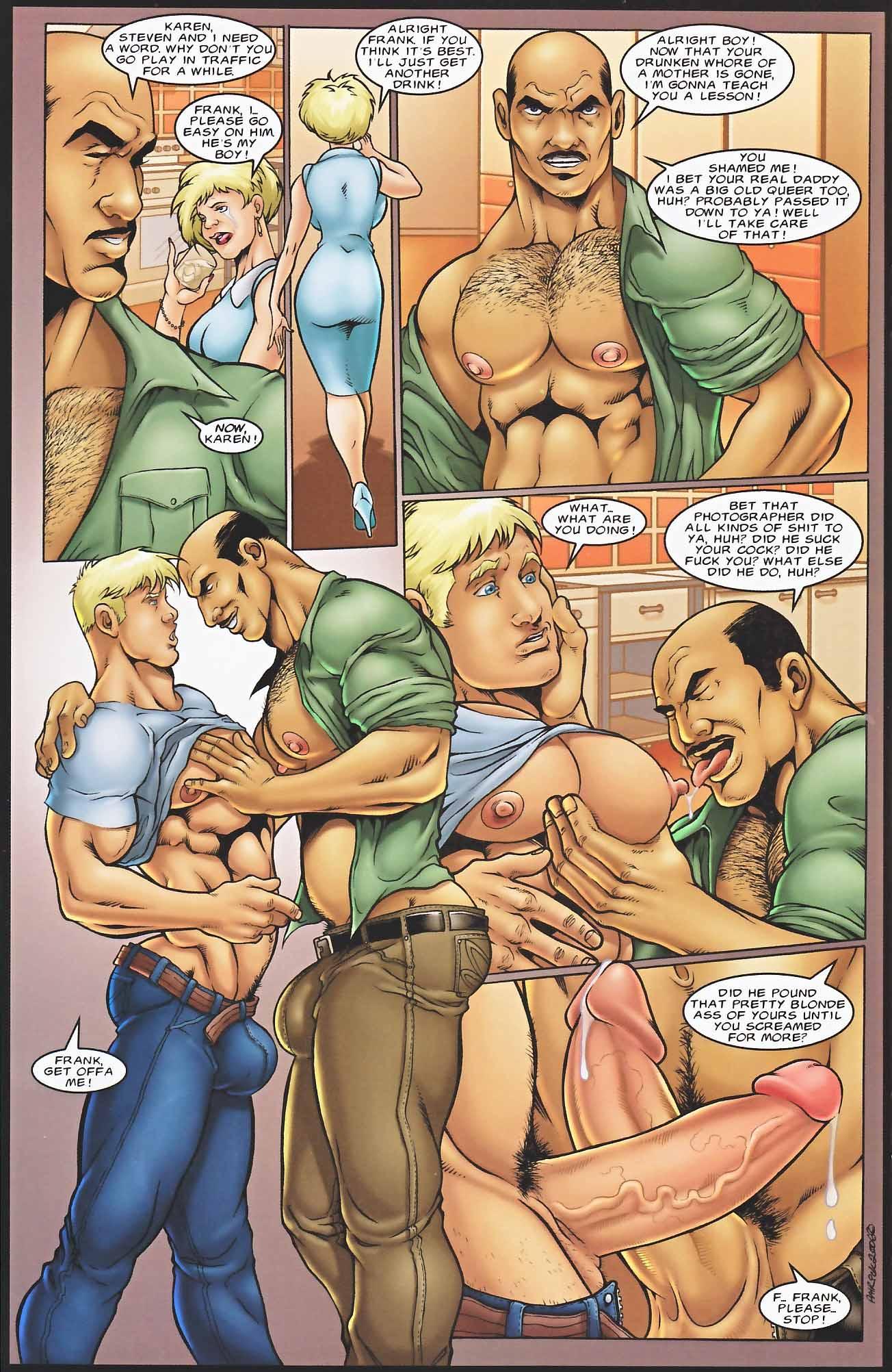 tarzan gay porn