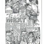 Teasy Meat - 01