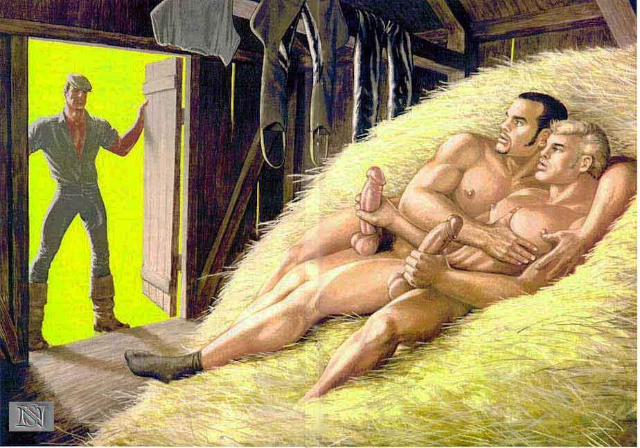 девушки художницы рисуют члены голых мужчин видео мне показалось, что