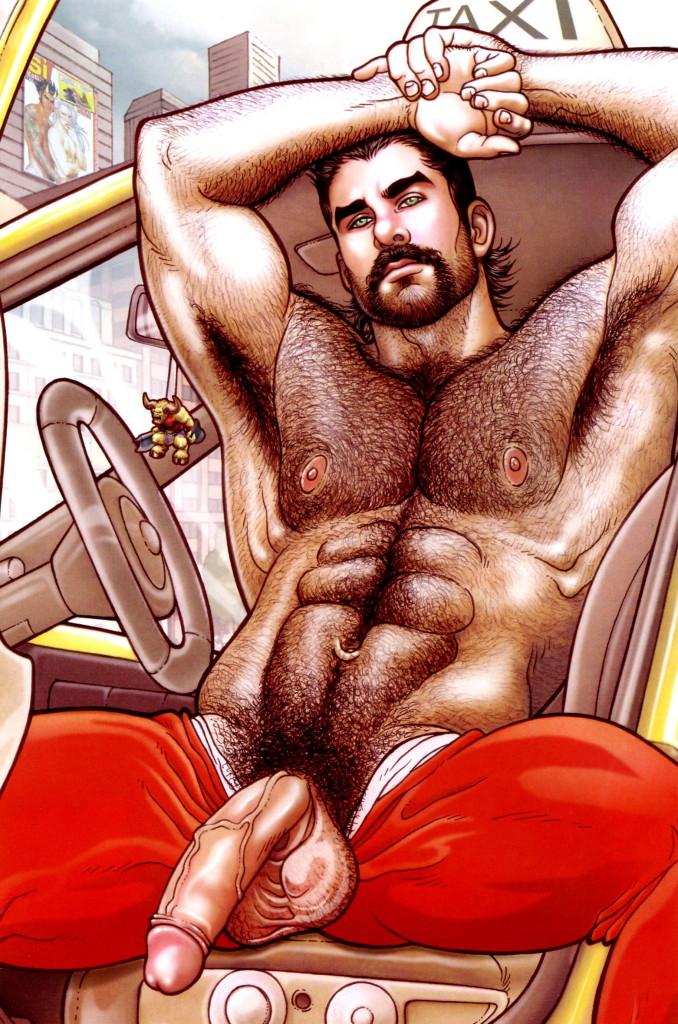 Free porn Gay Comic Book galleries Page 1 - ImageFap