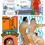 Dick Goes to the Gym Part 2 1