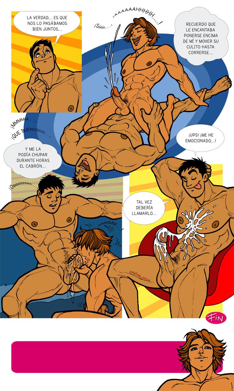 Dick y gaybanana 2