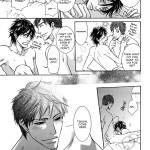 Ijiwaru na Kuchibiru ch 05 pg135