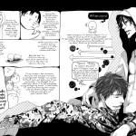 Ijiwaru na Kuchibiru extra pg152