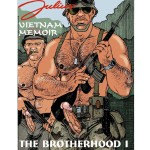 The Brotherhood I (1)